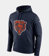 Men's Nike Chicago Bears NFL Circuit Hoodie