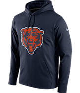 Men's Nike Chicago Bears NFL Circuit Hoodie