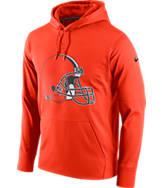Men's Nike Cleveland Browns NFL Circuit Hoodie