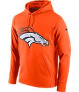 Men's Nike Denver Broncos NFL Circuit Hoodie
