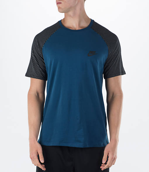 Men's Nike Reflective T-Shirt