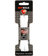 SofSole 45 inch Flat Lace
