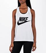 Women's Nike Signal Logo Tank