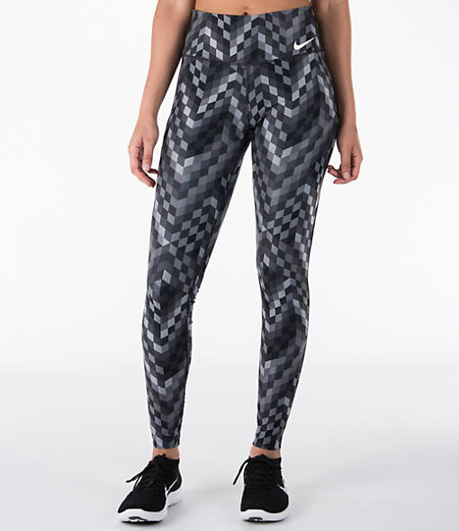 Women's Nike Power Legend Print Training Tights