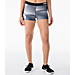 Women's Nike Pro Cool 3 Inch Printed Training Shorts Product Image