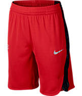 Boys' Nike Elite Basketball Shorts