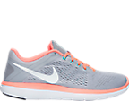 Women's Nike Flex 2016 RN Running Shoes