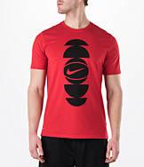 Men's Nike Dry Core Art Basketball T-Shirt