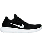 Men's Nike Free RN Flyknit Running Shoes