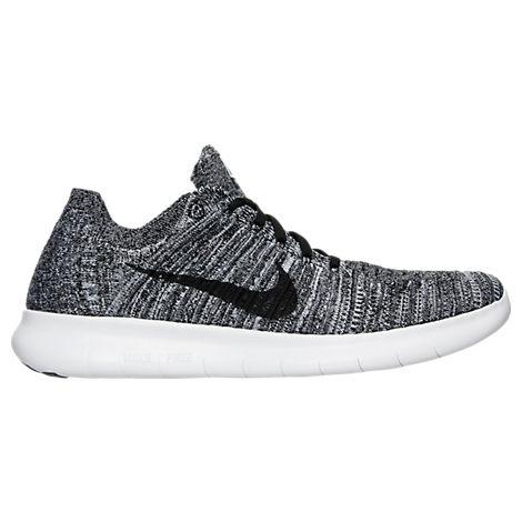 nike air max 1 premium atmos - Men's Nike Free RN Flyknit Running Shoes - 831069 100   Finish Line
