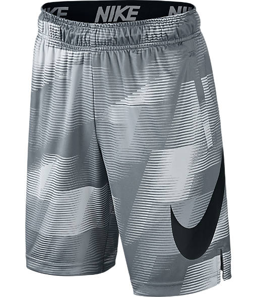 Boys' Nike Dry Training Shorts