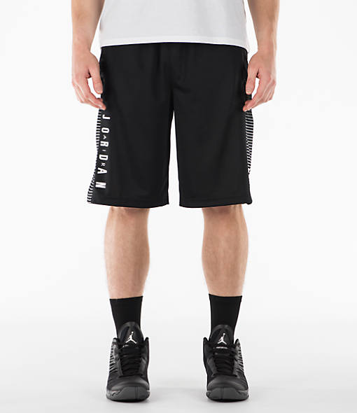 Men's Air Jordan Game Basketball Shorts