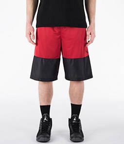 Men's Air Jordan Wings Blockout Basketball Shorts Product Image