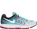 Women's Nike Air Zoom Pegasus 33 Running Shoes