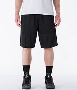 Men's Air Jordan Elephant Print Blockout Basketball Shorts Product Image