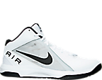 Men's Nike Air Overplay Basketball Shoes