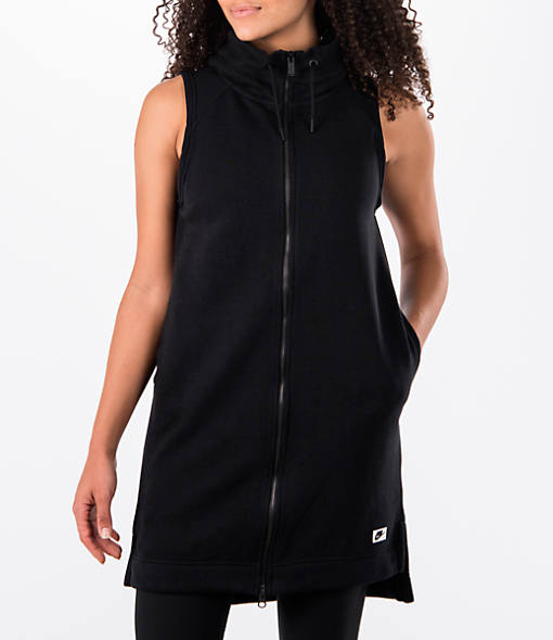 Women's Nike Modern Full-Zip Vest