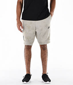 Men's Nike Sportswear All-Over Print Tech Shorts Product Image