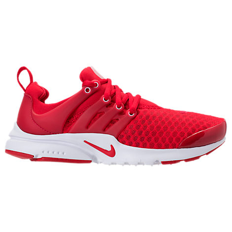 Boys' Grade School Nike Presto BR Running Shoes