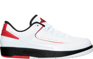 MEN'S AIR JORDAN RETRO 2 LOW