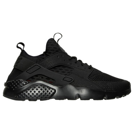 men 39 s nike air huarache ultra breathe running shoes. Black Bedroom Furniture Sets. Home Design Ideas
