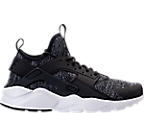 Men's Nike Air Huarache Ultra Breathe Casual Shoes