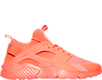 Men's Nike Air Huarache Ultra Breathe Running Shoes