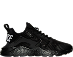 Women's Nike Air Huarache Run Ultra Breathe Running Shoes