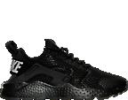 Women's Nike Air Huarache Run Ultra Breathe Running Shoes