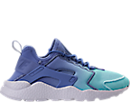 Women's Nike Air Huarache Run Ultra Breathe Casual Shoes