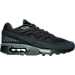 Right view of Men's Nike Air Max BW Ultra Breathe Running Shoes in Anthracite/Anthracite/White