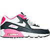 color variant Anthracite/White/Hyper Pink