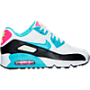 color variant White/Gamma Blue/Pink Blast/Green