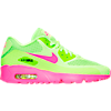 color variant Ghost Green/Pink Blast/Black