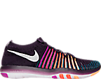 Women's Nike Free Transform Flyknit Training Shoes