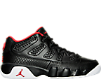 Boys' Grade School Air Jordan Retro 9 Low Basketball Shoes