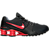 color variant Anthracite/Action Red/Action Red/Black