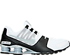 Men's Nike Shox Avenue Running Shoes