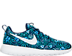 Men's Nike Roshe One Print Premium Casual Shoes