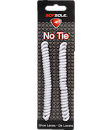 Sof Sole 27-45 Inch No-Tie Lace