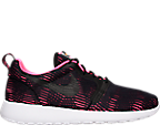 Women's Nike Roshe One Hyperfuse Premium Textile Casual Shoes