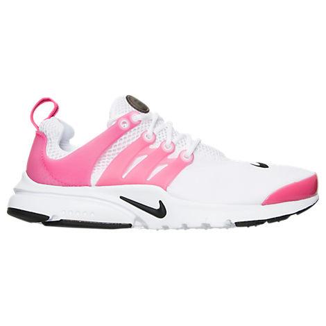 Girls' Grade School Nike Presto Casual Shoes