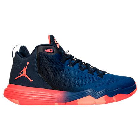 Men's Air Jordan CP3 9 Basketball Shoes