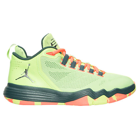 Boys' Grade School Jordan CP3 9 AE Basketball Shoes