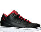 Boys' Grade School Jordan Executive Low Basketball Shoes