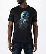 Men's Air Jordan 13 Black Cat T-Shirt