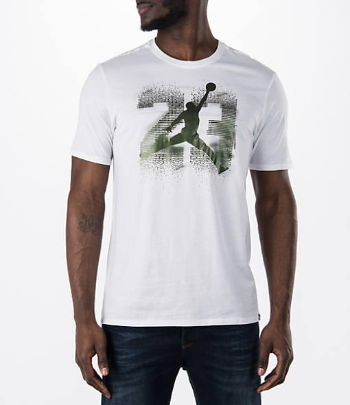 Men's Air Jordan 13 Elevated T-Shirt