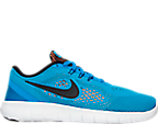 Boys' Grade School Nike Free RN Running Shoes