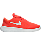 Boys' Preschool Nike Free RN Running Shoes