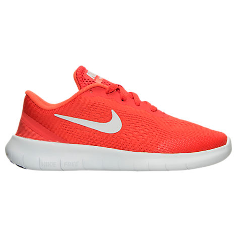 Boys' Preschool Nike Free RN Running Shoes| Finish Line